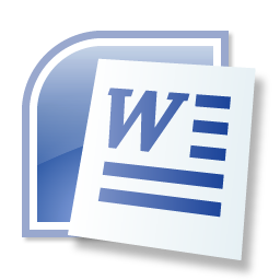 Do not compose your article and email it within MS Word.