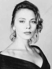 Selena Coombs played by Brenda Bakke