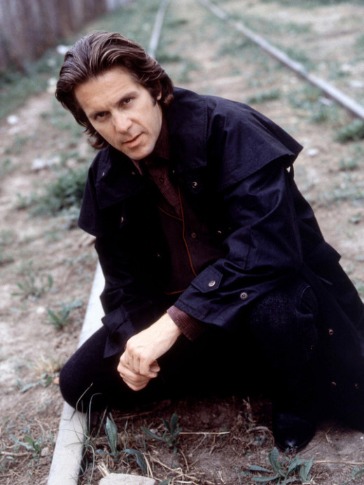 Gary Cole as Sheriff Lucas Buck