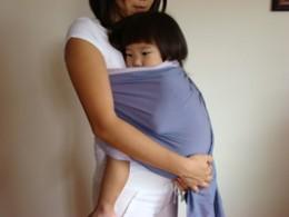 Snuggle Hold