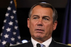 Do You Really Think John Boehner Cares About America?