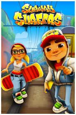 Do like to play Subway Surfer?