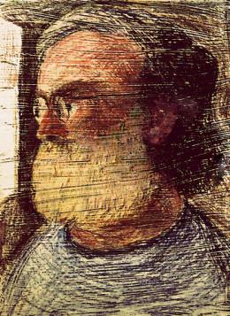 Self Portrait from Shitaro Source: flickr.com