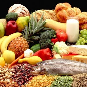 Suitable diet to control peptic ulcer