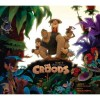 The Croods Soundtrack & Songs From Trailer