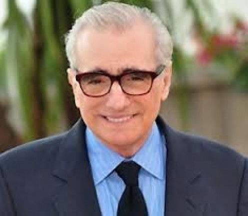 Martin Scorsese is a great director who has made many hits including Goodfellas.