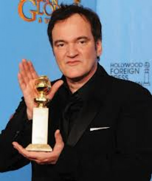Quentin Tarantino made it big with the film called Pulp Fiction that stars Bruce Willis, Sam Jackson and John Travolta.