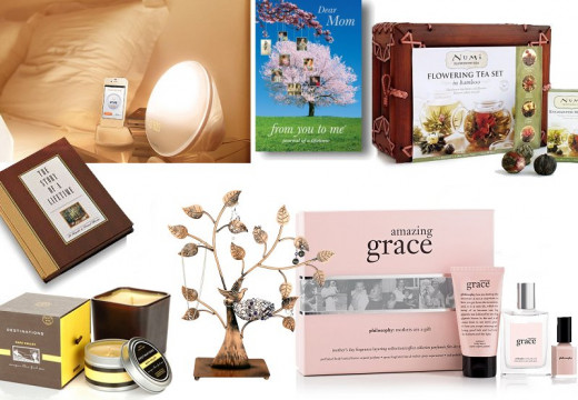 What to get mom for mother s day for Gift ideas for mom who has everything