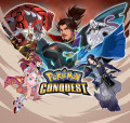 Pokemon Conquest - A Review