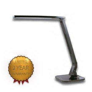 Softech DL90 Natural Light  Multifunction Desk Lamp