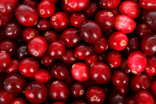Consuming cranberries can give your body an upgrade in various aspects of well being.