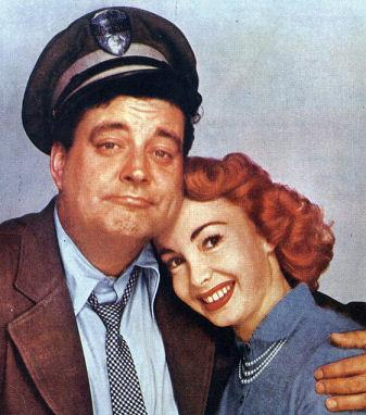 The Honeymooners 1955 (TV Show)
