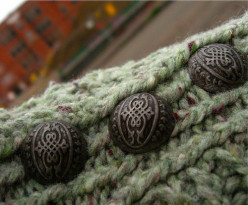 Irish Cable Knit Fisherman's Sweaters - A Choice That Never Goes Out of Style