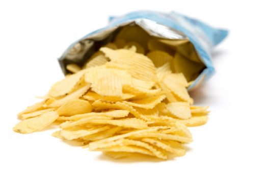 Generic chips: can be good.  Sometimes not so much.