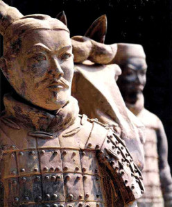 Ancient Chinese Inventions and Discoveries
