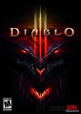 Diablo 3 Source - wikipedia.com