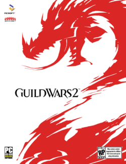 Guild Wars 2: Source - wikipedia.com