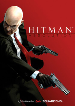 Hitman: Source - wikipedia.com