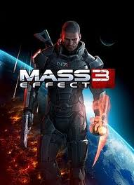 Mass Effect 3: Source - wikipedia.com