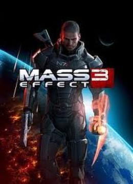 Mass Effect 3: Source - wikipedia.com