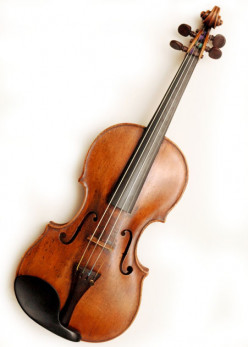 Can Adults Learn to Play the Violin?