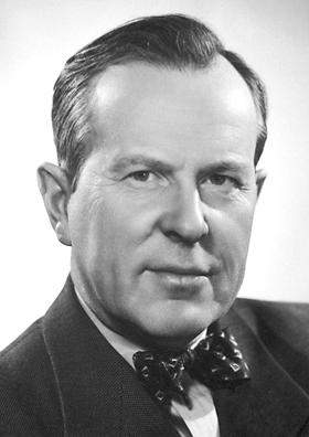 Lester B. Pearson, 1957