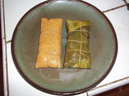 Puerto Rican Pasteles
