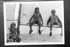 How to Survive Sailing With Your Family
