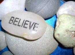 'Pray.Believe.Survive'