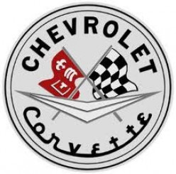 The Story of the Chevrolet Corvette: the C-1