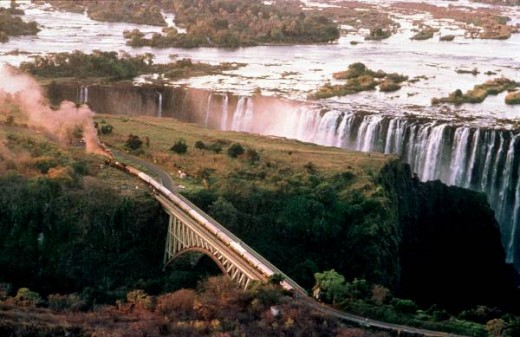 Rovos Rail offers various luxury train tour packages in Africa and is considered to be one of the best luxury trains in the world