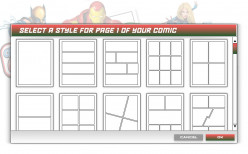 How to Design Your Own Superhero Comic