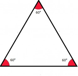 How Are Equilateral, Isosceles and Scalene Triangles Different