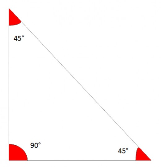 Only two angles in an isosceles triangle are congruent