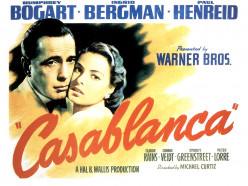 Casablanca Review by Brutus1919