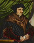 The Birth of Sir Thomas More: Close Friend of Henry VIII