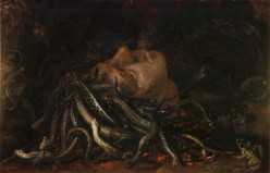 Medusa - Monster or Mother?