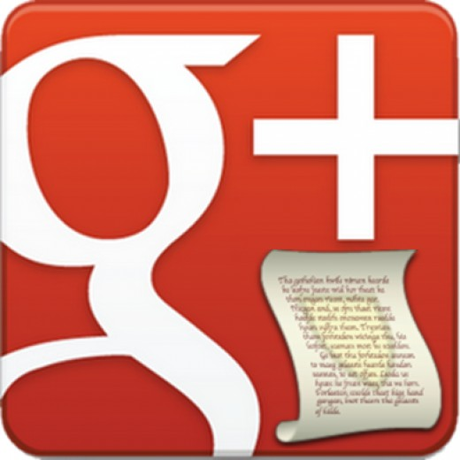 Moderator Guidelines for your Google+ Community