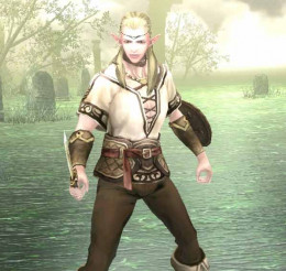 Wizardry Online - your class will determine how easy or difficult it is to tough it out in the initial stages of the game