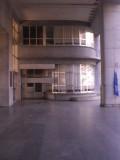 Lycée de Waha in Liège; Architect: Jean Moutschen