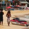 Sri Lankan Beach Boy