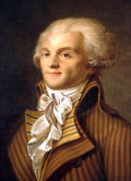 Was Maximillien Robespierre was responsible for the Terror?