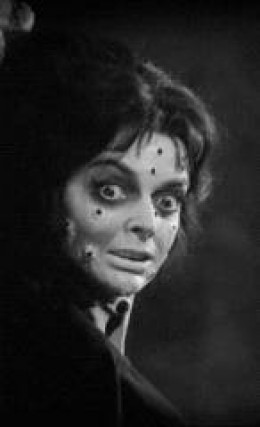 Black Sunday is a horror and gothic classic.