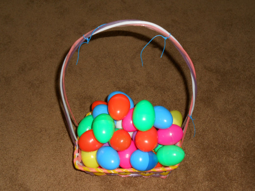 Creating a diversified portfolio involves finding ways to avoid putting all your eggs in one basket.
