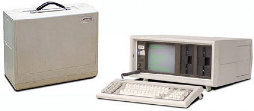 The first portable