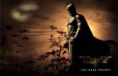 Dark Knight Riises