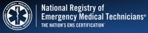 The best option to get certified as an EMS professional is the NREMT.