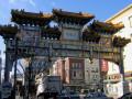 Chinatown, USA