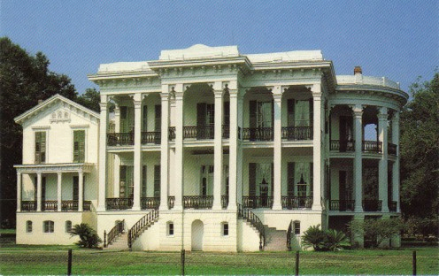 Southern mansion house plans house plans Southern plantation house plans