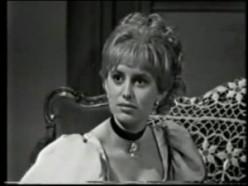 Susan George (1968's Dracula)